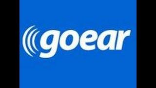 7.- Goear - como insertar audio en blogger
