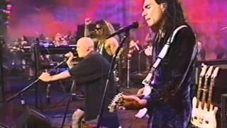 Steve Vai (feat. Devin Townsend) - Still My Bleeding Heart (Live)