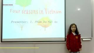 [WSI] B2.2 Mai An - Presentation level 1