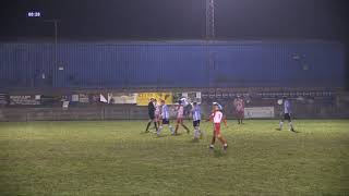 CTY vs Hampton & Richmond Borough - 7 Nov 2019