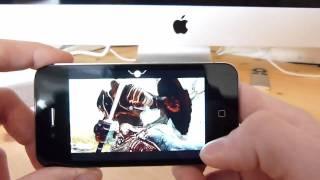 iPhone Tour 3/3