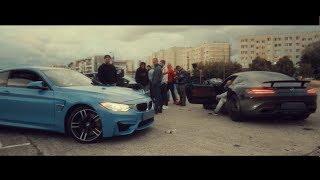 Kizo feat. Malik Montana - CZEMPION (prod. BM Rope)