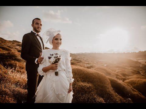 İstanbul'da Bir Düğün Hikayesi Rümeysa + Faruk İstanbul Wedding Stories