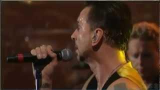 Depeche Mode - Soothe My Soul (Live Letterman Edit)