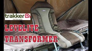 Складное кресло для рыбалки comfort chair 4