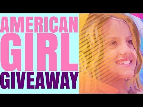 American Girl Doll Giveaway Chloes American Girl Doll