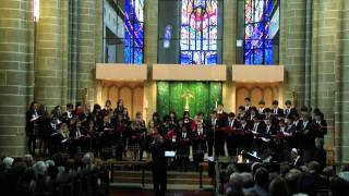 Cross Campus Choral Concert: Part 2