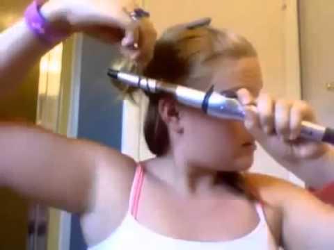 Die Mittel für das Verpacken des dicken Haares