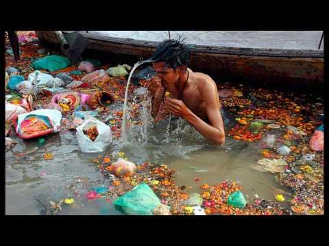 The Effect of Hazardous of Waste & Solid Waste.wmv