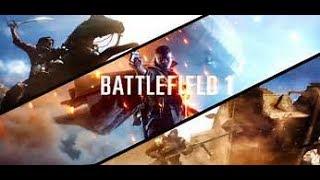 BattleField 1 Exclusive *