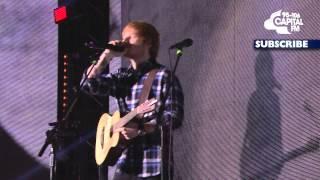 Ed Sheeran - Don't (Live at the Jingle Bell Ball)