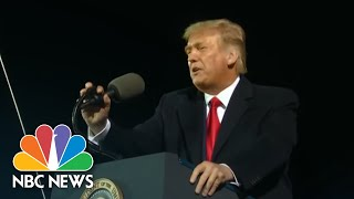 Some White House Officials Concerned Amid Fallout From Trump's Debate Performance | NBC Nightly News