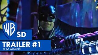 Batman & Robin Film Trailer