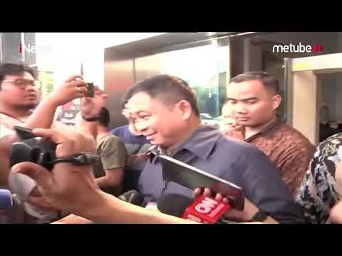 Sofyan Kembali Diperiksa KPK, Jonan Jadi Saksi Kasus PLTU Riau-1  - iNews Sore 31/05