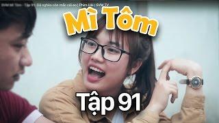 SVM Mì Tôm - Tập 91: Đã nghèo còn mắc cái eo | Phim Hài | SVM TV