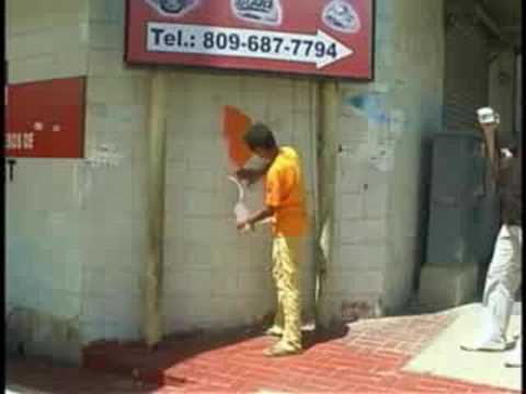 Proyecto Naranja