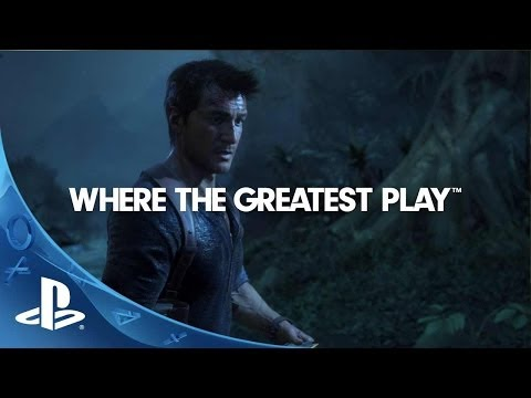 PlayStation Commercial for PlayStation 4 (PS4) (2014) (Television Commercial)