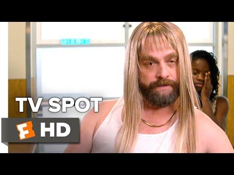 Masterminds TV SPOT - Plan (2016) - Zach Galifianakis Movie
