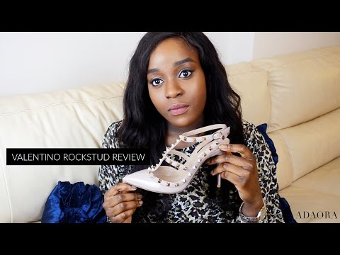 Valentino Rockstud Review | Are they worth it?