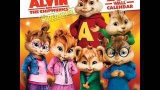 Hooray! Hooray! It's A Holi Holiday Alvin and The Chipmunks