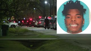SWAT team finds nothing at home where suspect in Nassau Bay sergeant's death was believed to be ...