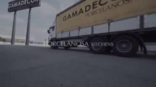 Planta de producción de Gamadecor | PORCELANOSA Grupo