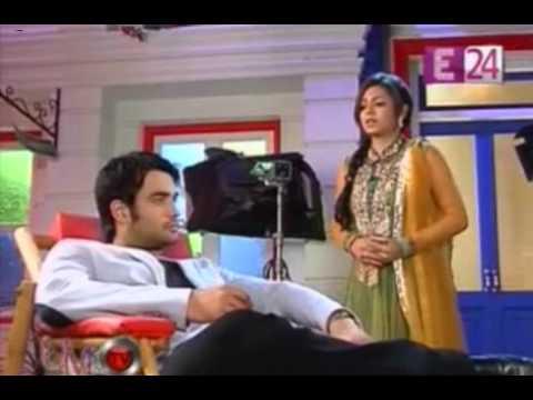 E24 - 21st August 2012 - Madhu Bani RK ki Spot Girl