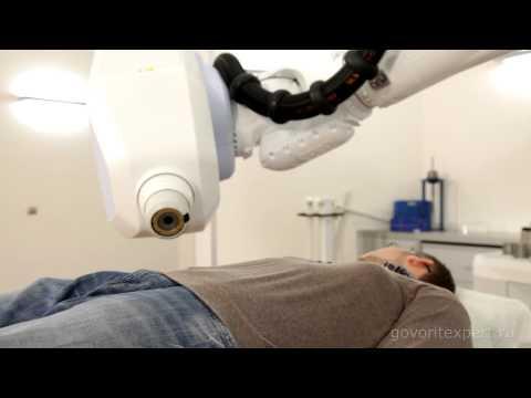Морфологический анализ предстательной железы