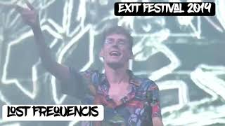 Lost Frequencies   I'm Alive Exit Festival 2019 05.07.2019