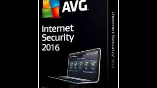 How to install AVG Internet Security 2016 + serial key + FREE Download