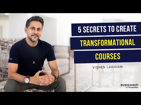 How To Create An Online Course That Sells (From A 9 Figure Course Creator!)