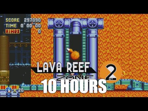 Download 10 Hours Flying Battery Zone Act 2 Sonic Mania Music Exten