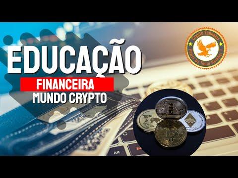 , title : 'Educação Financeira   Mundo Crypto