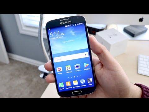 Samsung Galaxy S4 In 2020! (Still Worth It?) (Review)