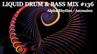 Liquid Drum And Bass Mix Of The Week #136