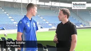 Interview mit Steffen Schäfer