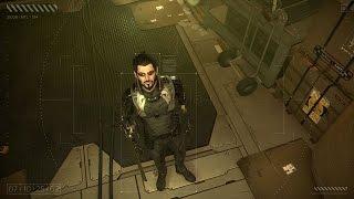 Unfinished EX: Deus Ex: Mankind Divided 07/14/2016
