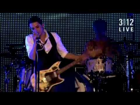 PLACEBO - The Never-Ending Why - Live @ Pinkpop 2009