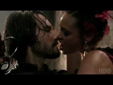 Westworld Season 1 (Promo 'Critics')