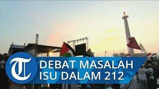 Abu Janda Debatkan soal Isu dan Agenda 212, Haikal Hassan: Jangan Diputar Balik