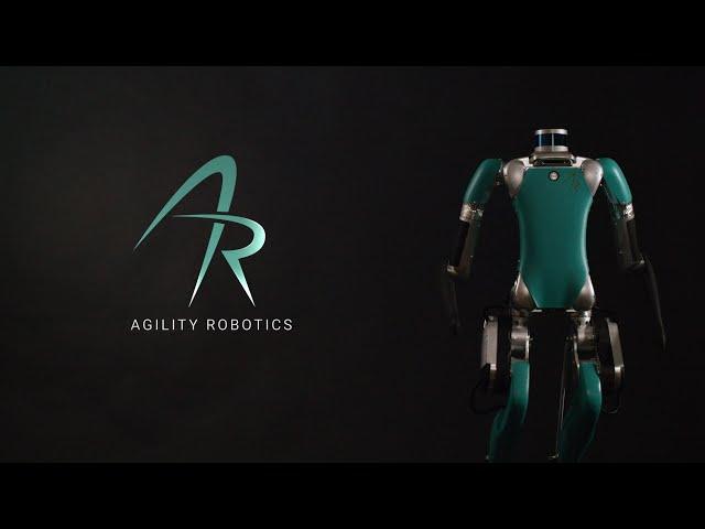 Человекоподобный робот Digit поступает в продажу и готов к работе