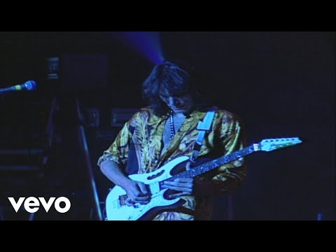 Steve Vai - For the Love of God (Live In Concert)