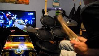 666 by Anvil Expert Drums FC