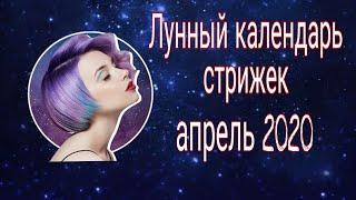 Лунный календарь стрижек стрижки и покраски волос