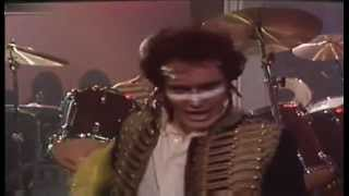 Adam & The Ants - Dog eat Dog 1981