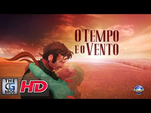 "CGI VFX Animated Spot : ""O Tempo e o Vento Koi Factory"" – by Koi Factory"