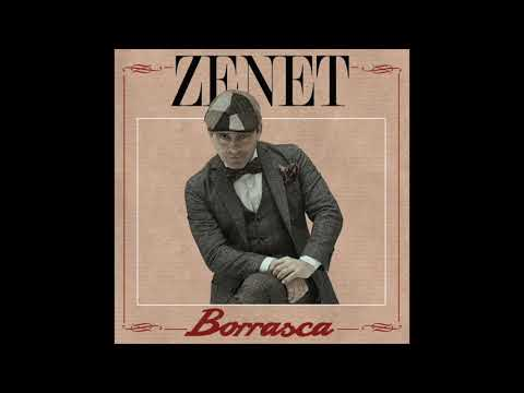 Borrasca - Zenet (Audio)