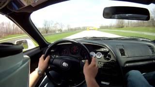 Supra Turbo Road America MFBA 2013 Session 3