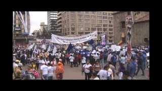 preview picture of video 'Puente Aranda Humana T.V. Programa 4'