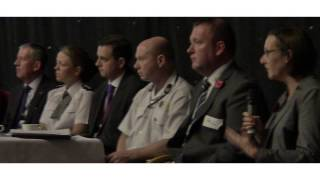 preview picture of video '2nd Annual Self-Advocates Conference'